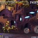 Metal Slug X disponibile su App Store e Google Play