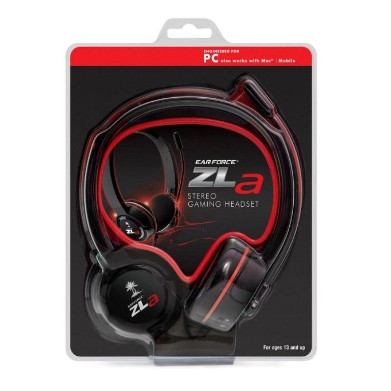 EarForce ZLa