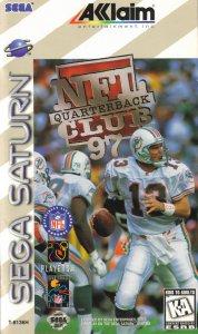 NFL Quarterback Club 97 per Sega Saturn