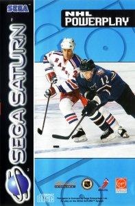 NHL Powerplay '96 per Sega Saturn