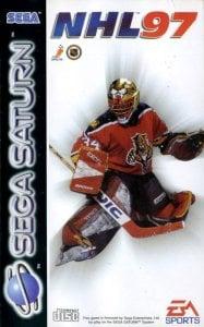 NHL '97 per Sega Saturn