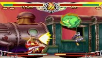 Darkstalkers Resurrection - Trailer di lancio