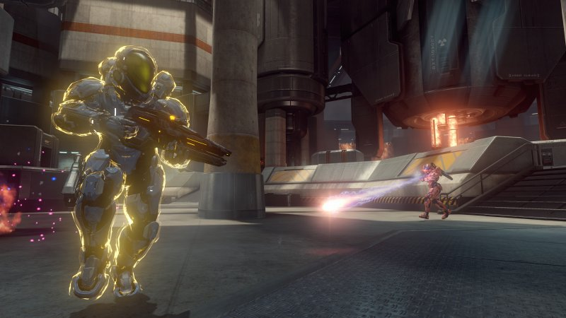 Due parole con Halo!