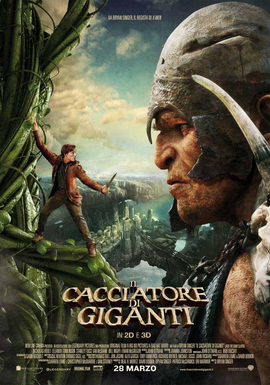Il Cacciatore di Giganti - Un browser game in attesa del nuovo film di Bryan Singer