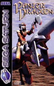 Panzer Dragoon Promotion Disc per Sega Saturn