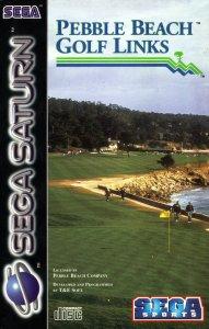 Pebble Beach Golf Links per Sega Saturn