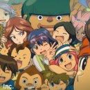 Inazuma Eleven Go Galaxy annunciato per Nintendo 3DS