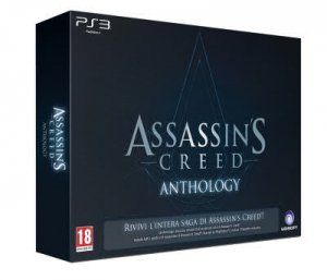 Assassin's Creed Anthology per PlayStation 3