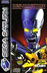 Rise 2: Resurrection per Sega Saturn