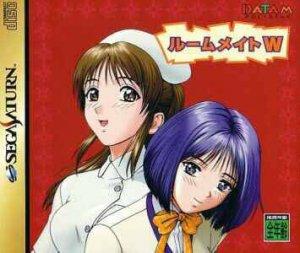 Roommate W: Futari per Sega Saturn