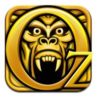 Temple Run: Oz per iPad