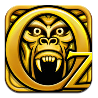 Temple Run: Oz per Android