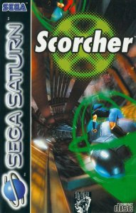 Scorcher per Sega Saturn