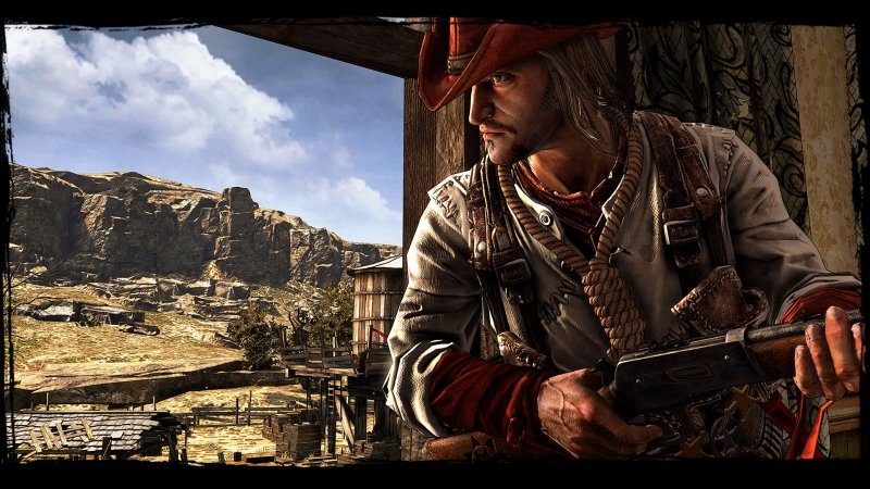 La Soluzione di Call of Juarez: Gunslinger