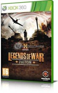 History: Legends of War per Xbox 360