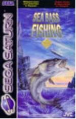 SeaBass Fishing per Sega Saturn