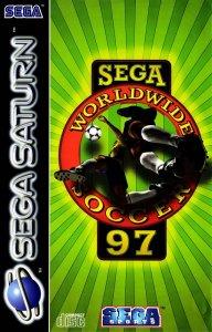 Sega Worldwide Soccer 97 per Sega Saturn