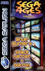 Sega Ages per Sega Saturn