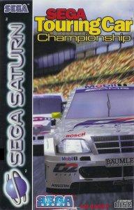 Sega Touring Car Championship per Sega Saturn