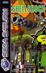 Shellshock per Sega Saturn