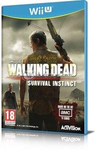 The Walking Dead: Survival Instinct per Nintendo Wii U