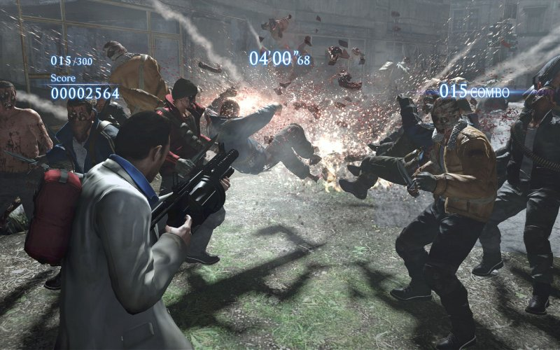 Resident Evil 6, disponibile su PC il DLC con i personaggi di Left 4 Dead 2
