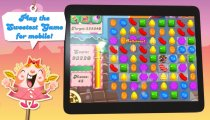 Candy Crush Saga - Trailer