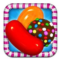 Candy Crush Saga per iPad