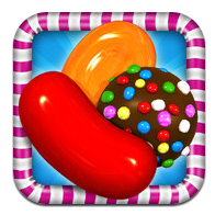 Candy Crush Saga per iPhone