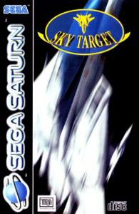 Sky Target per Sega Saturn