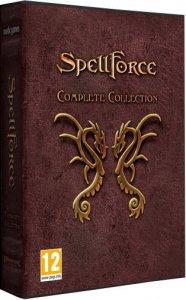 SpellForce - The Order of Dawn per PC Windows