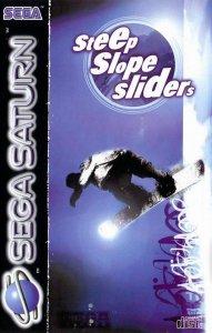 Steep Slope Sliders per Sega Saturn