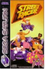 Street Racer per Sega Saturn