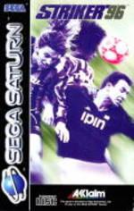 Striker '96 per Sega Saturn