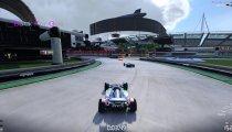 TrackMania 2: Stadium - Trailer di lancio