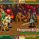 La soluzione di Dungeons & Dragons: Chronicles of Mystara