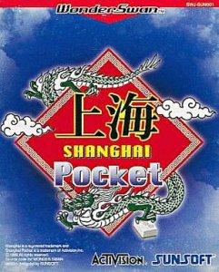 Shanghai Pocket per WonderSwan