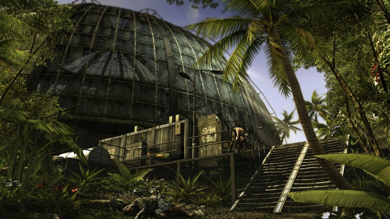 Tropico del morto