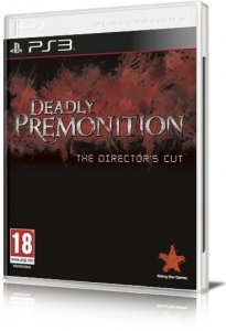 Deadly Premonition: The Director's Cut per PlayStation 3