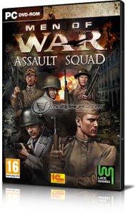 Men of War: Assault Squad per PC Windows