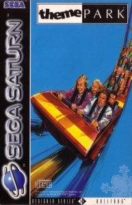 Theme Park per Sega Saturn