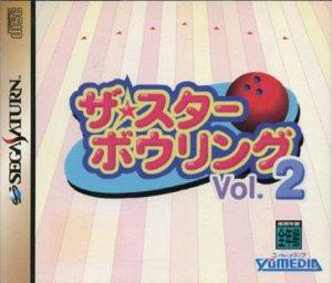The Star Bowling Vol. 2 per Sega Saturn