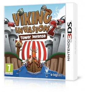 Viking Invasion 2: Tower Defense per Nintendo 3DS