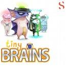 Un assaggio delle meccaniche di Tiny Brains in video