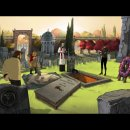 Disponibile la versione iOS di Runaway: A Twist of Fate