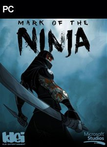 Mark of the Ninja per PC Windows