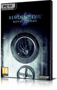 Resident Evil: Revelations per PC Windows