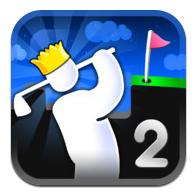 Super Stickman Golf 2 per iPhone