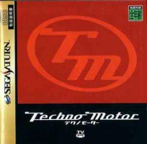 Techno Motor per Sega Saturn