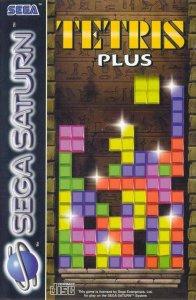 Tetris Plus per Sega Saturn